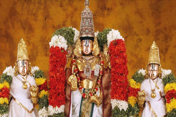 Tirupati Online Booking Darshan