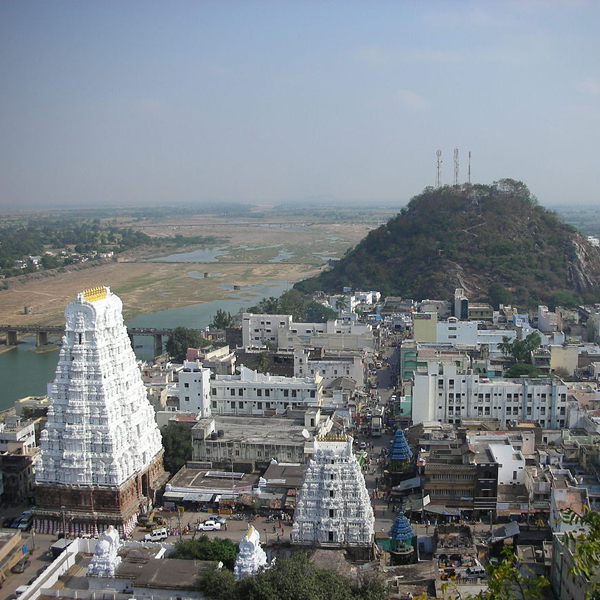 online booking tirupati balaji darshan